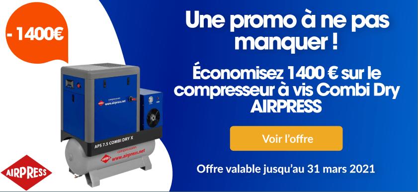 Promo airpress