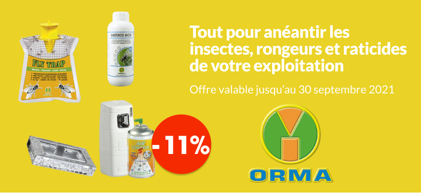 Promotion Orma