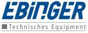 Ebinger GmbH Technisches Equipment