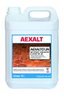Nettoyant sol concentré à l'huile de lin AEXALTO'LIN Bidon 5L