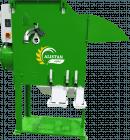 Reinigungstechnik fûr Getreide
