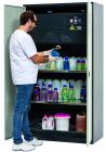 Armoire pour bouteilles de gaz CS-CLASSIC-F modèle CS.195.105.F