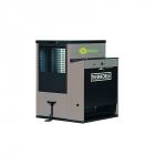Chauffage fixe polycombustible à air pulsé BIO ENERGY 2