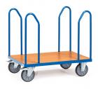 Chariot à arceaux latéraux  Charge 600 kg