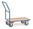 Chariot de magasin  Chariot 400kg