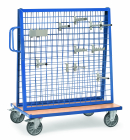 Chariot porte-outils  Charge 600 kg - 2 faces