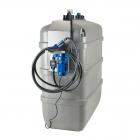 Citerne AdBlue 1500L compacte double paroi