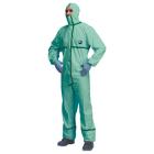 Combinaison de protection phytosanitaires TYVEK® 600 Plus verte
