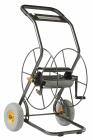 Dévidoir  2 roues 85 M Métallique - capacité 85 m diam 19 mm - 3/4''