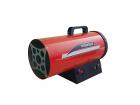 Canon à chaleur mobile au gaz G 17