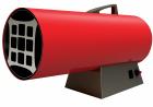 Canon à chaleur mobile au gaz G 33