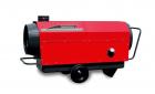 Canon à chaleur mobile au fuel ITA 45