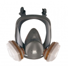 Masque phytosanitaires 6800 intégral