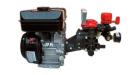 Einzelteile für Bewässerungs- und Düngungsmaschinen