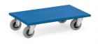 Rouleurs pour meubles  Vendu par paire - Charge 300kg