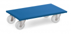 Rouleurs pour meubles  Vendu par paire - Charge 500kg