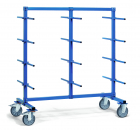 Chariot porte-outils  Charge 500 kg - 2 faces