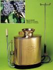 Material für Grünflächenbearbeitung