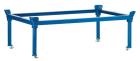 Rehausse palettes  Charge 1200kg - hauteur 370/652mm