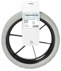 Roue increvable RACING PF 69 pour AKTIV PREMIUM, PLUME, PICK UP, AGRICOLA 1 roue