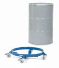 Rouleur de fûts  Charge 250kg - Diamètre 610mm