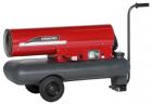 Canon à chaleur mobile au fuel TA 22