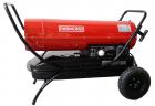 Canon à chaleur mobile au fuel TCA 50