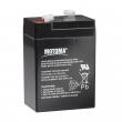 Batterie 6V, 4Ahpour S10, S16, S20