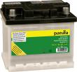 Batterie standard 12 V / 84 Ah, pourElectrificateurs livrée préchargée à sec