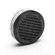 Filtres ZP3 pour masque respiratoire - Set composé de 4 filtres