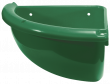 Mangeoire d'angle DERBY 24 litres complète
