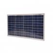 Panneau solaire 30W avec régulateur de 10A