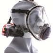 Masque respiratoire Cleanspace ™ ULTRA avec protection IP66