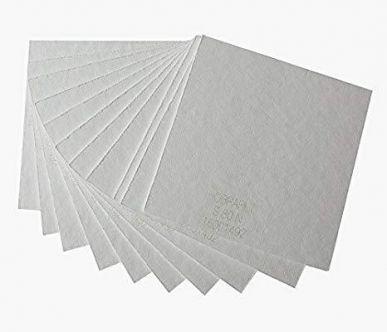 100 Stück Filterschichten zur Sterilfiltration ST7N