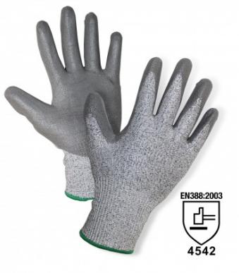 12 Gants En Kevlar Résistant Au Niveau 5 Protection
