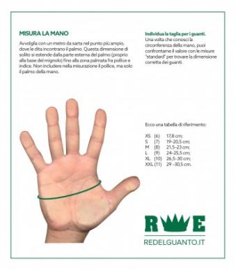 120 Handschuhe in Endlosfaser mit Nitrilbeschichtung und Abschleifschutz
