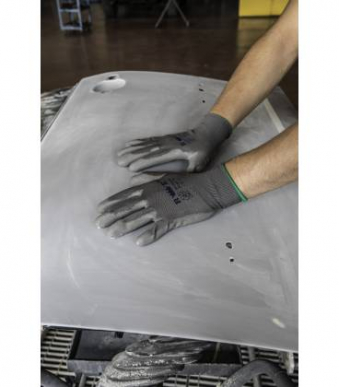 120 Handschuhe in Endlosfaser Polyurethan-Beschichtung
