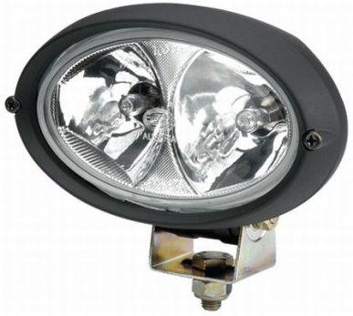 LED 12V//24V Anbau HELLA 1GA 996 192-181 Arbeitsscheinwerfer Power Beam 3000 f/ür Nahfeldausleuchtung