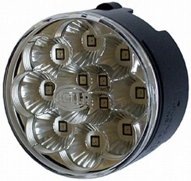 2PF 009 001-081 Positionsleuchte, 12V, mit Glühlampe