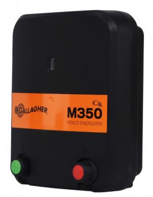 Electrificateur secteur 230V Modèle M350 (230V - 3 J)