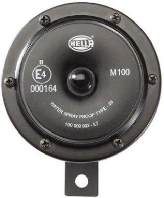 3AL 922 300-207 HORN M100, 42 W, 12 V