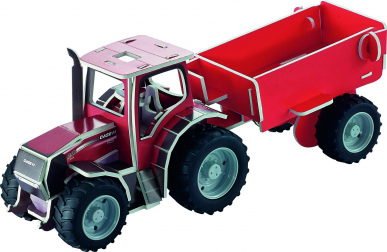 Tracteur Claas Arion 430 - Jeu de construction
