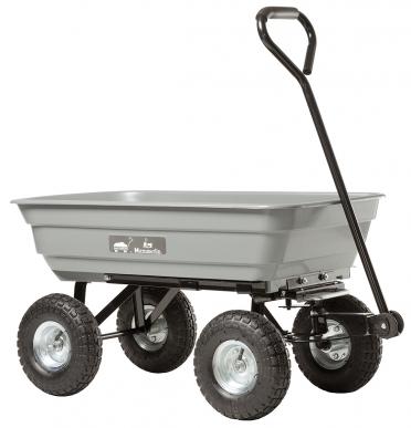Chariot de jardin 4X4 Garden 75L