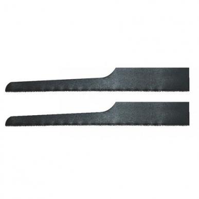 5 Lames BI-METAL -Lames métaux pour scies sabres