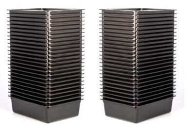 50 Stk. - Werkstattbox - 285x244x90mm, 5l