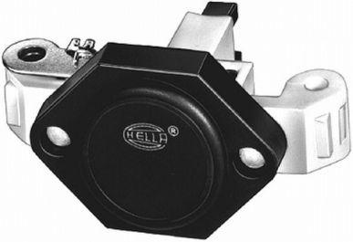 HELLA Générateur régulateur pour Générateur 5dr 004 241-151