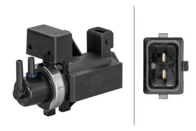 6NU 010 171-871 Ventil, AGR-Abgassteuerung - elektrisch-pneumatisch - 2-polig - Magnetventil