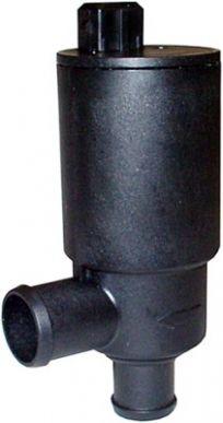 6NW 009 141-181 Leerlaufregelventil, Luftversorgung - 12V - elektrisch
