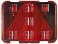 9DW 178 909-001 Lampenträger, Blinkleuchte, 24V, LED, mit Blinkleuchtenausfallkontrolle
