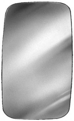9EY 122 979-001 Spiegelglas - Breite: 170mm - Höhe: 292mm - links/rechts